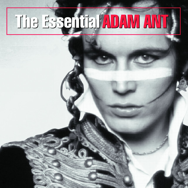 Stand and Deliver - Adam & The Ants