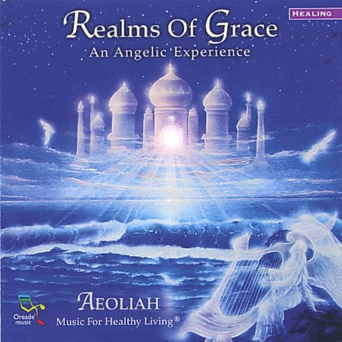 Angels of the Presence - Aeoliah