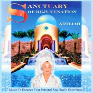 Sea of Bliss - Aeoliah