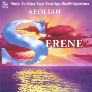 The Embrace - Aeoliah