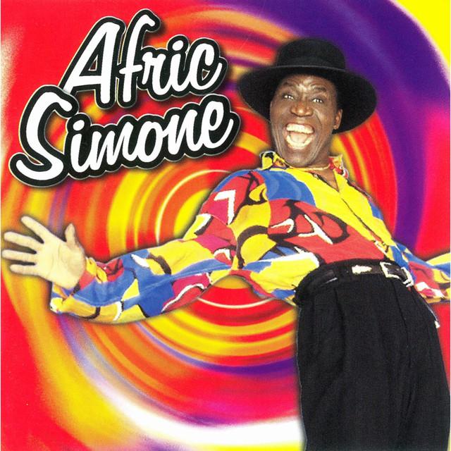 Hafanana - Afric Simone