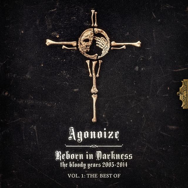 Glaubenskrieger - Agonoize
