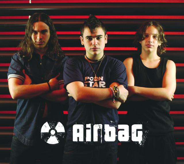 Solo Aqui - Airbag