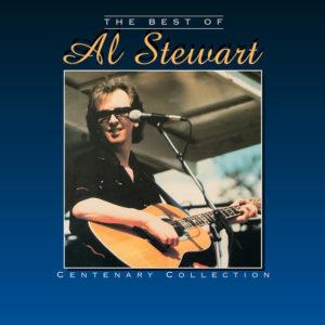 On the Border - Al Stewart