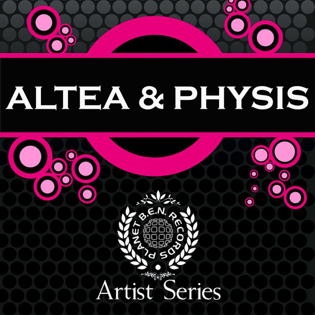 Muted Violin - Altea & Physis