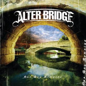 Open Your Eyes - Alter Bridge