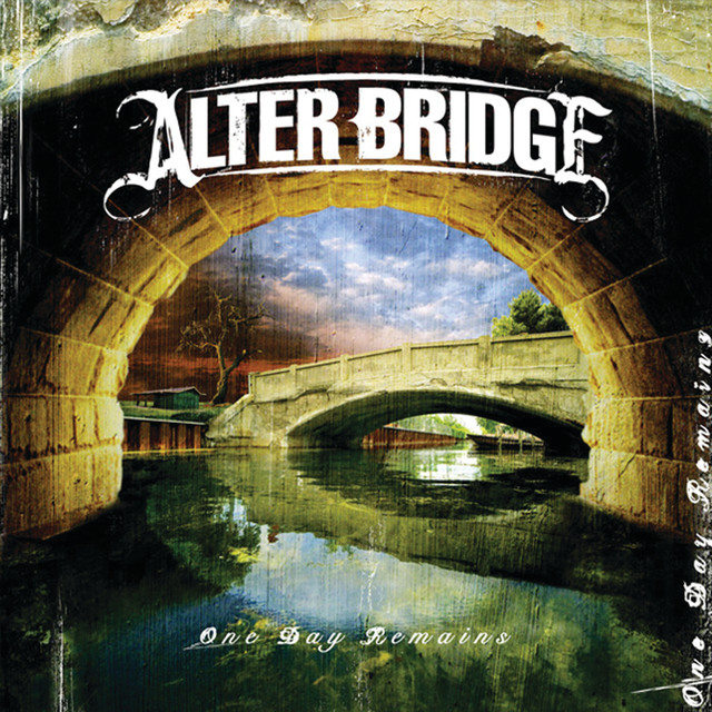 Open Your Eyes - Alter Bridge