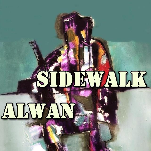 Sedimentary - Alwan