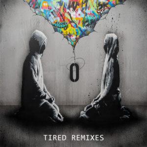 Tired - Alan Walker & Gavin James
