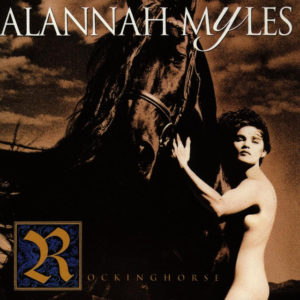 Our World Our Times - Alannah Myles