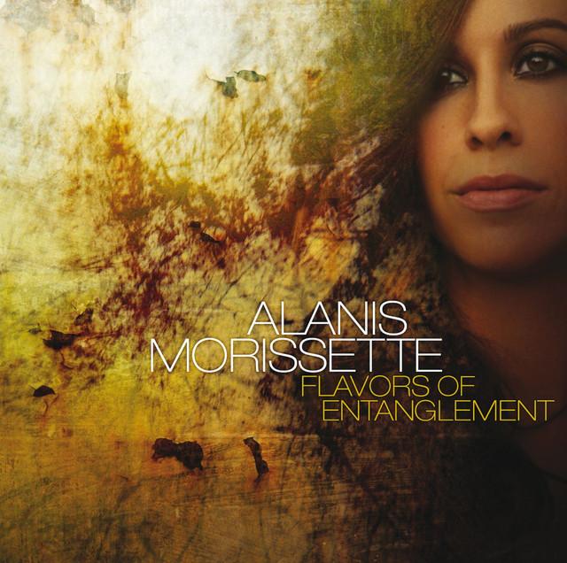 Underneath - Alanis Morissette