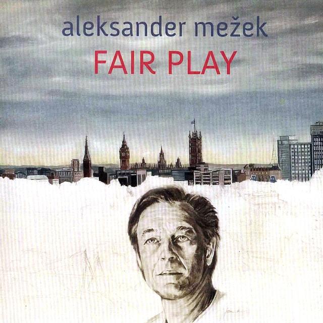Vremenska Napoved - Aleksander Mežek