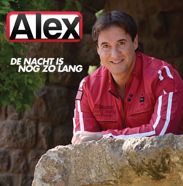 De Nacht Is Nog Zo Lang - Alex