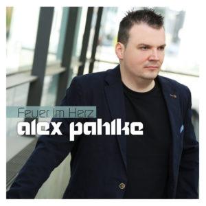 Feuer im Herz - Alex Pahlke