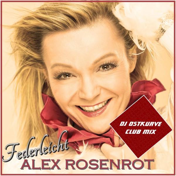 Federleicht - Alex Rosenrot