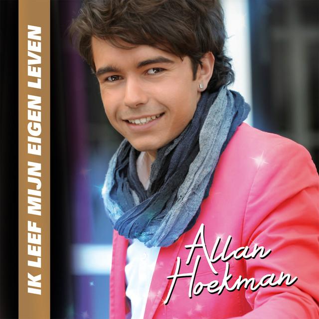 Ik Leef Mijn Eigen Leven - Allan Hoekman