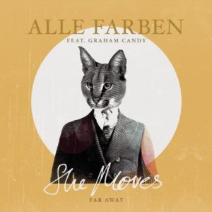 She Moves (feat. Graham Candy) - Alle Farben