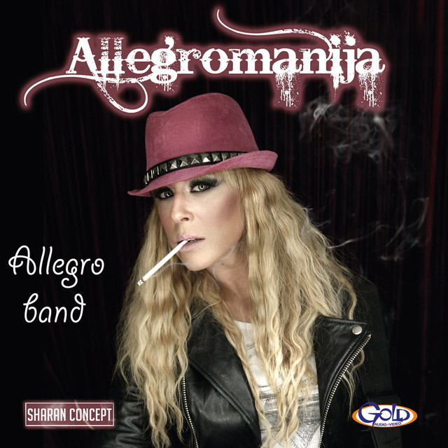 Hrabro Srce - Allegro Band
