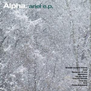 Three Thousand - Alpha