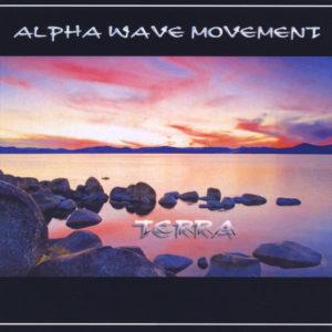 Terra Infinitus - Alpha Wave Movement