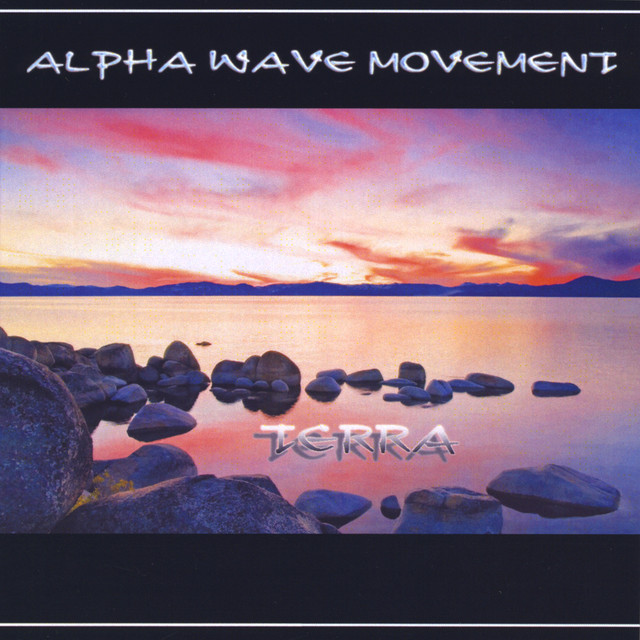 Terra Infinitus - Alpha Wave Movement