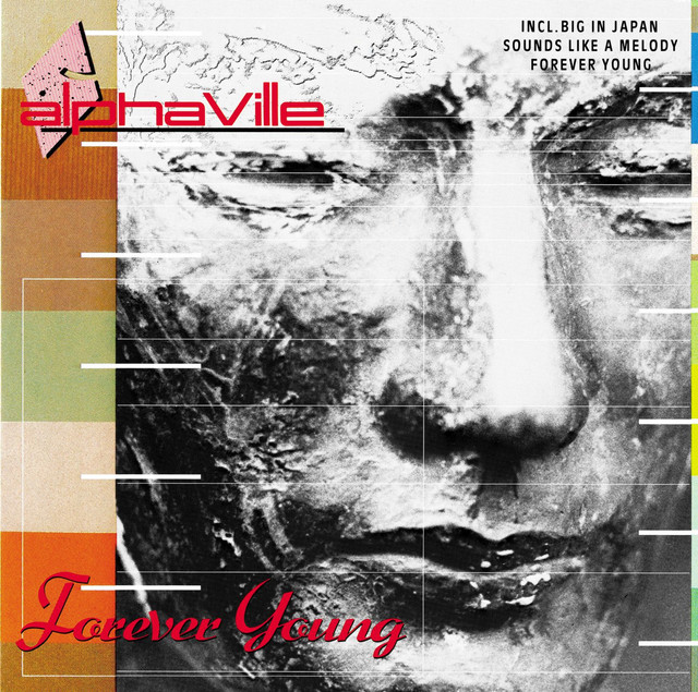A Victory of Love - Alphaville