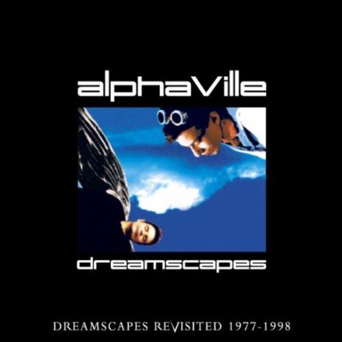 Jerusalem (Live) - Alphaville
