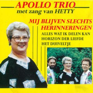 Alles wat ik delen kan - Apollo Trio