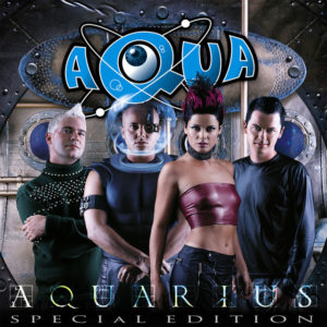 Around the World - Aqua