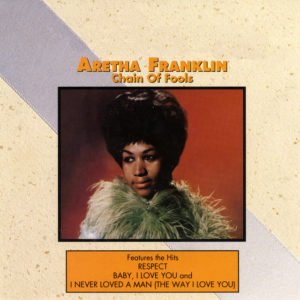 Baby, I Love You - Aretha Franklin