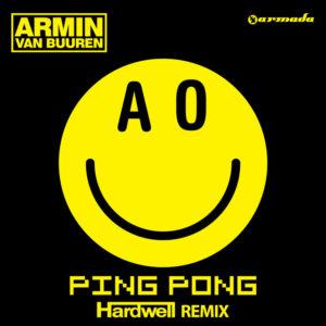 Ping Pong - Armin van Buuren
