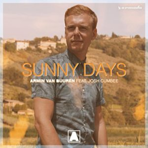 Sunny Days (feat. Josh Cumbee) - Armin van Buuren