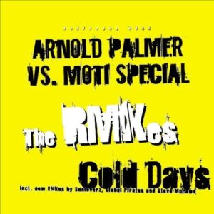 Cold Days, Hot Nights - Arnold Palmer & Moti Special
