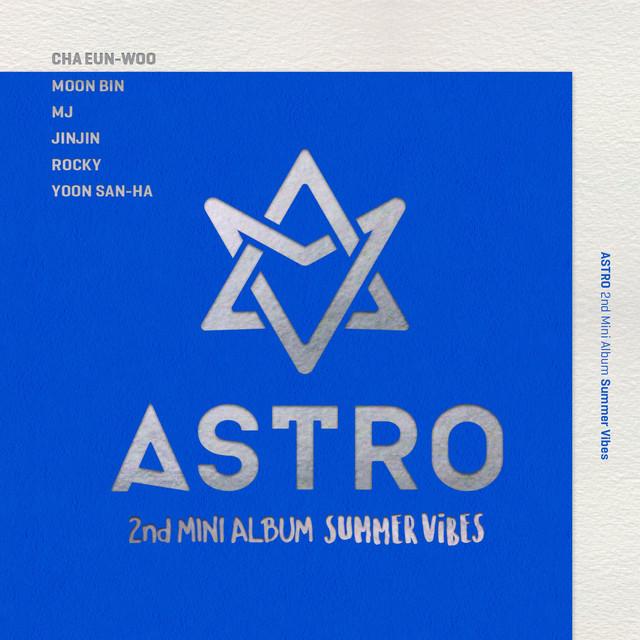 Breathless - ASTRO