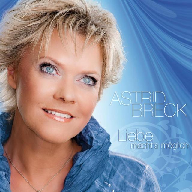 Ich habe dich geliebt - Astrid Breck