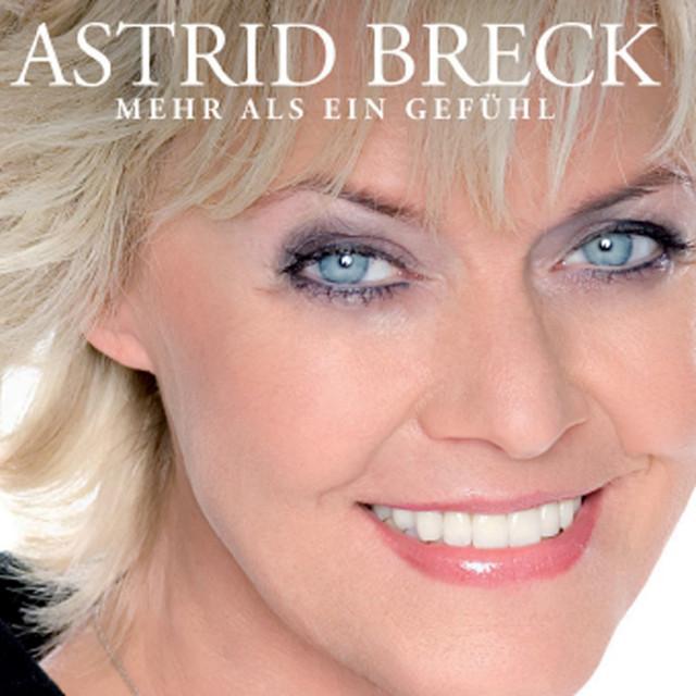 Zauberhände - Astrid Breck