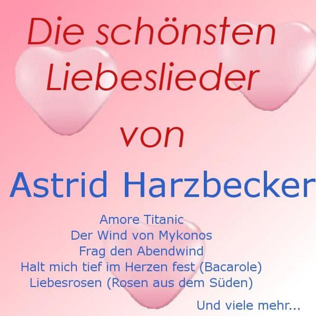 Bring mich heim - Astrid Harzbecker