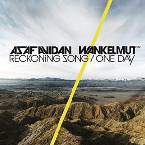 One Day / Reckoning Song (Wankelmut Remix) - Asaf Avidan & The Mojos