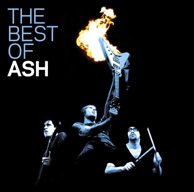 Oh Yeah - Ash