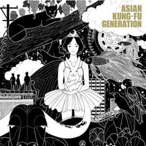 Black Out - ASIAN KUNG-FU GENERATION