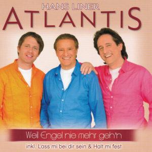 Lass mi bei Dir sein - Atlantis