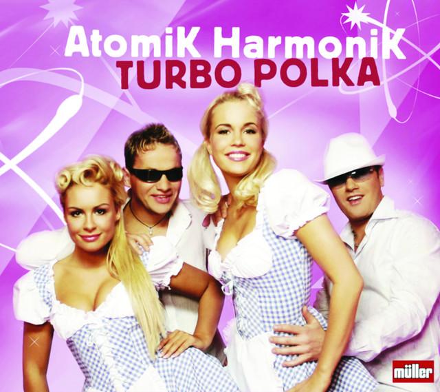 Turbo Polka - Atomik Harmonik