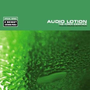 Jacuzzi Jazz - Audio Lotion