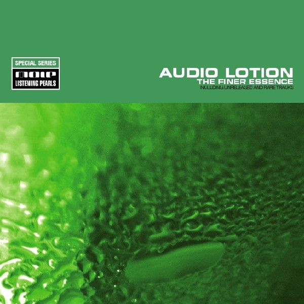 Jacuzzi Jazz - Audio Lotion