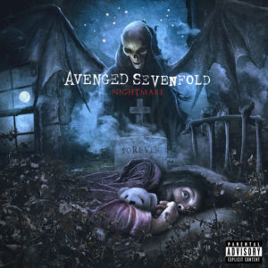 Welcome to the Family - Avenged Sevenfold