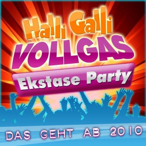 Amsterdam (2010 Vollgas-Party-Mix) - Axel Fischer