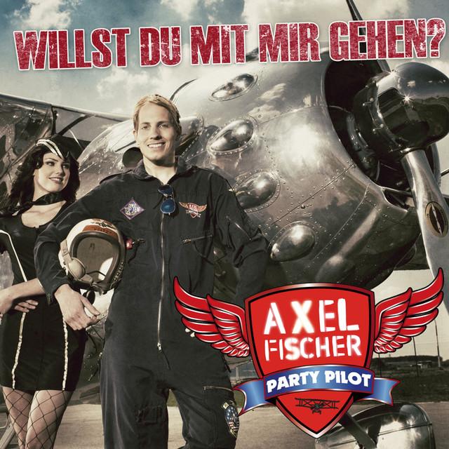 Willst du mit mir gehen - Axel Fischer