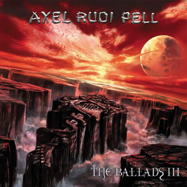 The Line - Axel Rudi Pell
