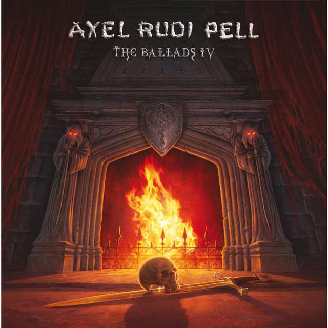 Touching My Soul - Axel Rudi Pell