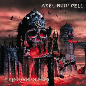 Forever Angel - Axel Rudi Pell